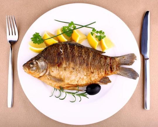 Dù thích ăn cá tới đâu cũng cần tránh 5 thời điểm này - Ảnh 6.