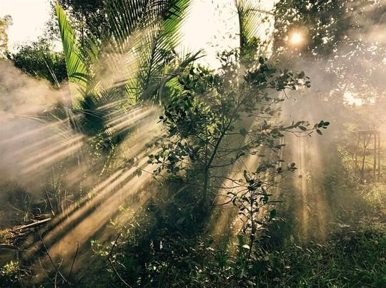 Việt Nam đẹp đến thổn thức dưới mắt nhiếp ảnh gia người Anh - Ảnh 7.