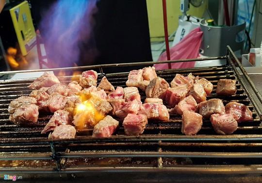 Chợ đêm: Thiên đường ẩm thực Đài Loan - Ảnh 6.