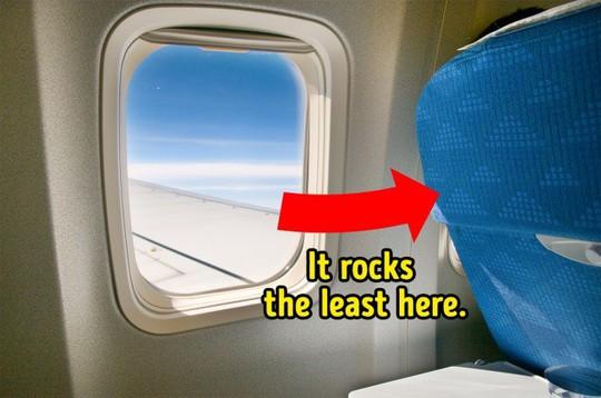 Phi công giải thích về 10 bí mật trên máy bay ít được tiết lộ - Ảnh 6.
