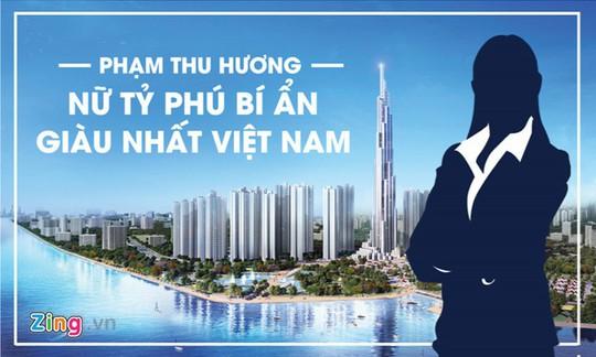 Ai giàu nhất sàn chứng khoán Việt Nam 2017? - Ảnh 6.