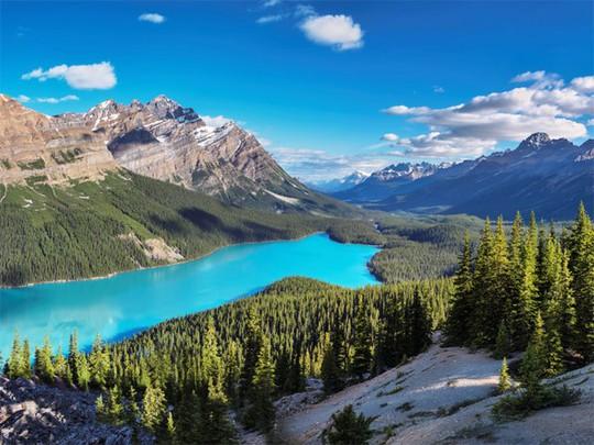 Bí mật đằng sau những ngọn núi đẹp nhất thế giới - Ảnh 17.