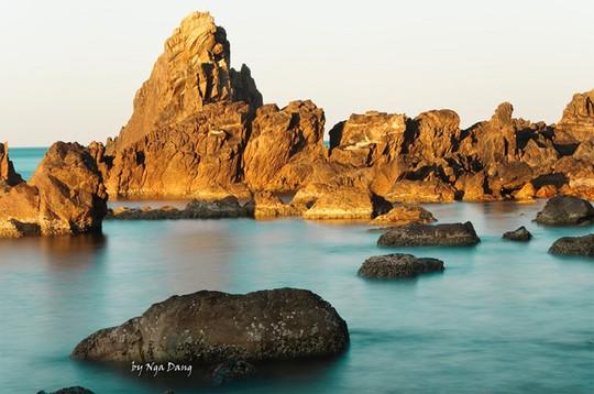 Những trải nghiệm biển thú vị ở Việt Nam
