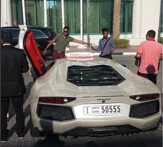 Cuộc sống của hội con nhà giàu Dubai - Ảnh 7.