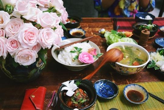 Quán cơm chỉ bán 25 suất mỗi ngày ở Sài Gòn - Ảnh 7.