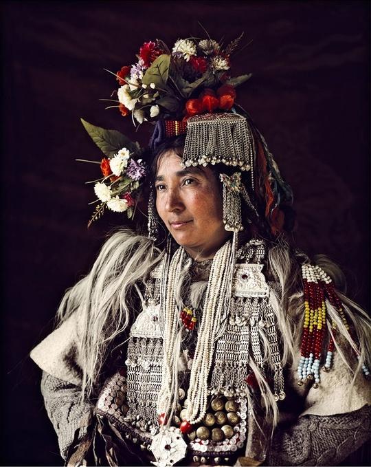 Bộ tộc có tục tự do đổi vợ trên đỉnh Himalaya - Ảnh 7.