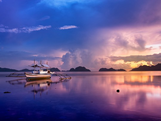 Palawan: Hòn đảo đẹp nhất thế giới - Ảnh 7.
