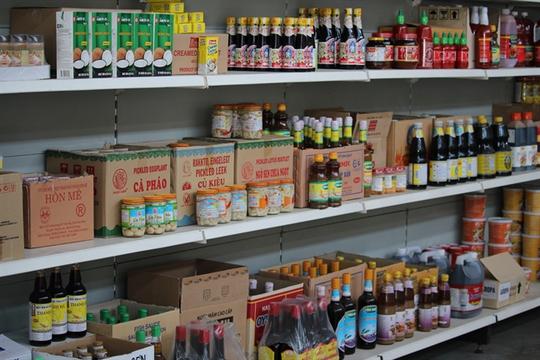 Khám phá khu chợ Việt giữa lòng Berlin - Ảnh 7.