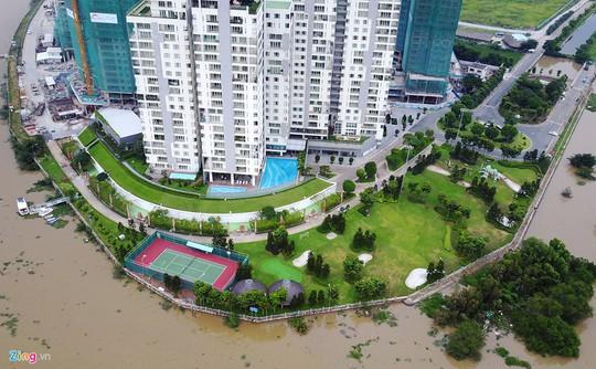 Toàn cảnh đảo Kim Cương, nơi hưởng lợi từ cây cầu 500 tỉ - Ảnh 7.