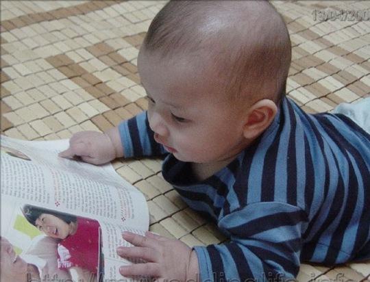 Những điều thú vị về trí thông minh của trẻ - Ảnh 7.