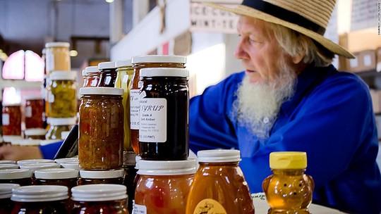 10 khu chợ thực phẩm tươi nổi tiếng của thế giới - Ảnh 7.