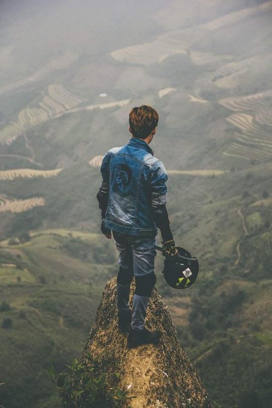 10 mỏm đá chỉ nhìn cũng tim đập chân run ở Việt Nam - Ảnh 7.