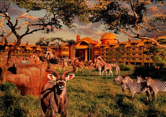 """""""Điểm danh"""" 10 công viên giải trí nổi tiếng nhất thế giới - Ảnh 7."""