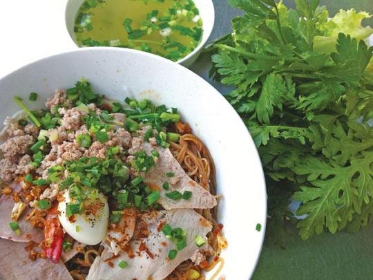 Gợi ý 9 quán ăn sáng giá rẻ ở Vũng Tàu - Ảnh 7.