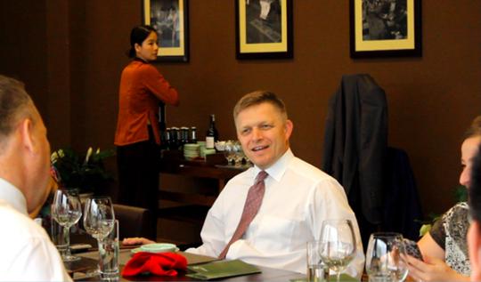 Nhà hàng, quán vỉa hè Việt Nam các chính khách từng ghé - Ảnh 7.