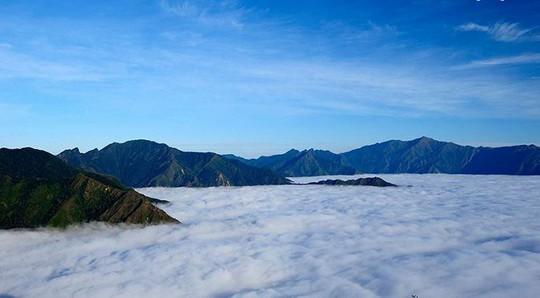 Thiên đường mây đẹp nhất nước, ai cũng muốn chinh phục - Ảnh 7.