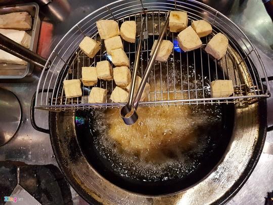Chợ đêm: Thiên đường ẩm thực Đài Loan - Ảnh 7.