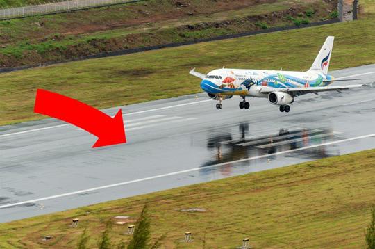 Phi công giải thích về 10 bí mật trên máy bay ít được tiết lộ - Ảnh 7.