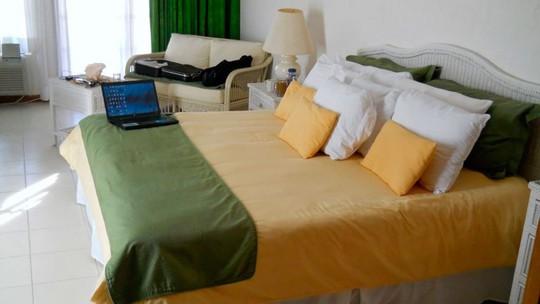 Khu nghỉ dưỡng dành riêng cho người thừa cân - Ảnh 7.