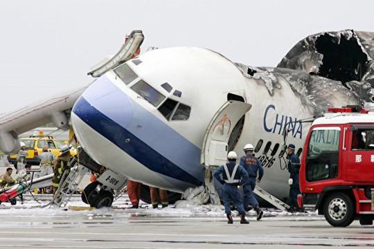 Soi hãng hàng không China Airlines tệ nhất thế giới 2017 - Ảnh 7.