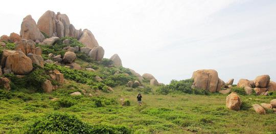 Thư giãn ở Cù Lao Câu xanh thắm - Ảnh 7.