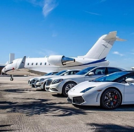 Cuộc sống của hội con nhà giàu Dubai - Ảnh 8.