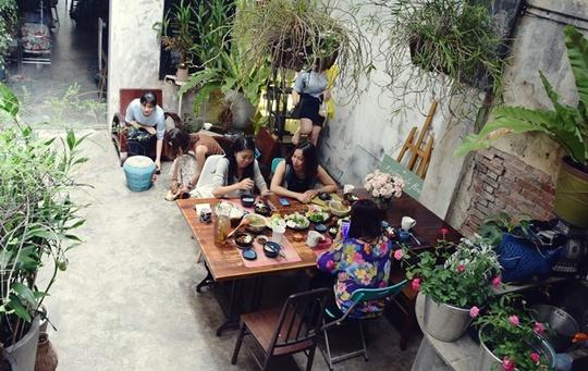 Quán cơm chỉ bán 25 suất mỗi ngày ở Sài Gòn - Ảnh 8.