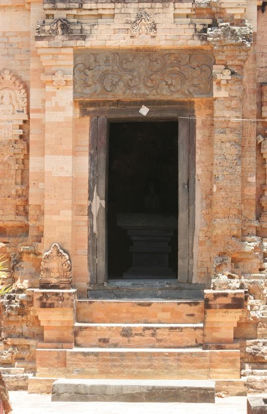 Độc đáo tháp cổ Bình Thạnh - Ảnh 8.