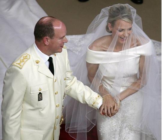 Cuộc đời của Vương phi Monaco - Ảnh 8.