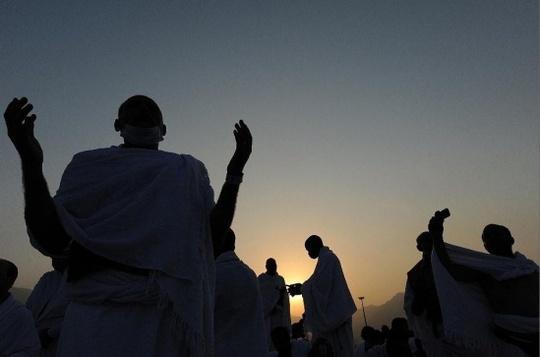 Thánh địa Mecca và những điều bạn chưa biết - Ảnh 8.