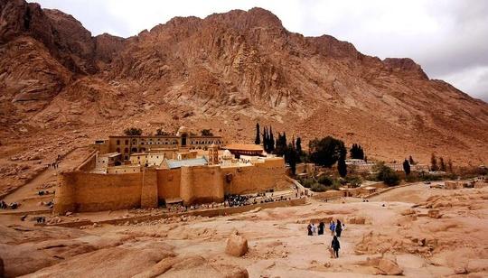 10 điều thú vị về đất nước kim tự tháp Ai Cập - Ảnh 8.