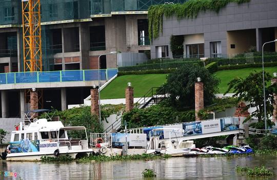 Toàn cảnh đảo Kim Cương, nơi hưởng lợi từ cây cầu 500 tỉ - Ảnh 8.