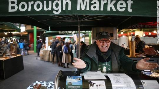 10 khu chợ thực phẩm tươi nổi tiếng của thế giới - Ảnh 8.