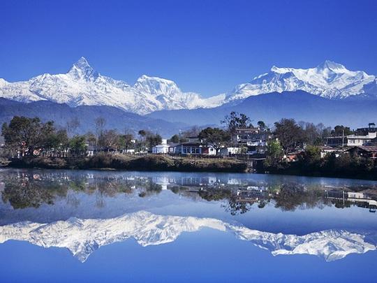 Những điểm du lịch châu Á lý tưởng bạn nên đi trong tháng 10 - Ảnh 8.