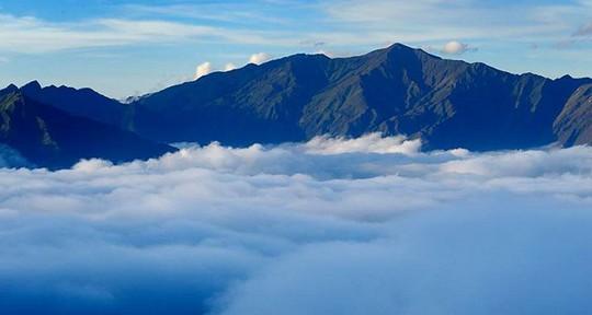 Thiên đường mây đẹp nhất nước, ai cũng muốn chinh phục - Ảnh 8.