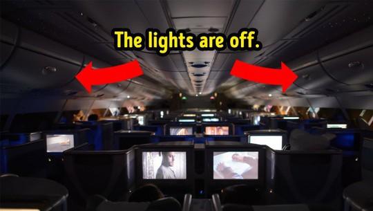 Phi công giải thích về 10 bí mật trên máy bay ít được tiết lộ - Ảnh 8.