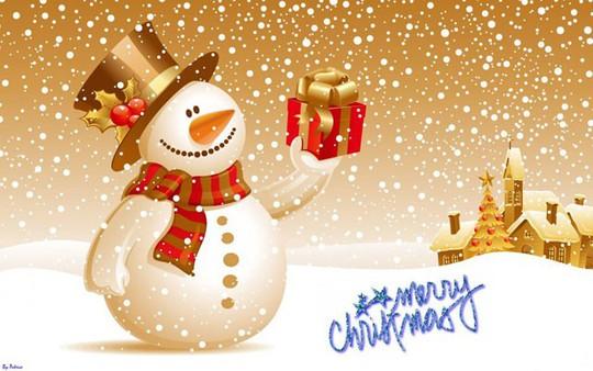Những lời chúc Giáng sinh hay và ý nghĩa nhất - Ảnh 3.