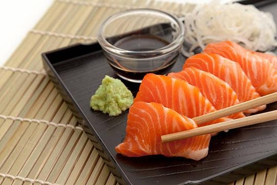 10 món ăn giúp kìm hãm sự lão hóa dành cho phụ nữ tuổi 40 - Ảnh 9.