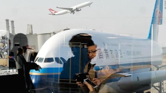 Một sân bay có lượt khách nhiều hơn dân số Việt Nam! - Ảnh 9.