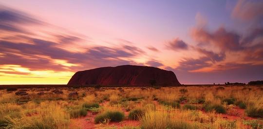 10 địa điểm du lịch có phong cảnh đẹp nhất thế giới - Ảnh 9.