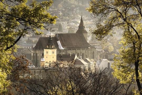 Những điểm đến mùa thu giá rẻ ở châu Âu - Ảnh 9.