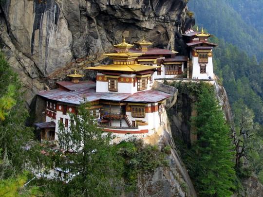 Những điểm du lịch châu Á lý tưởng bạn nên đi trong tháng 10 - Ảnh 9.