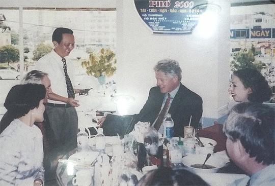 Nhà hàng, quán vỉa hè Việt Nam các chính khách từng ghé - Ảnh 9.