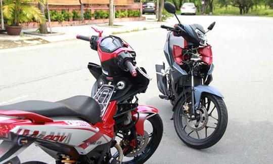 Độ phanh ABS cho xe máy: an toàn hay hiểm họa? - Ảnh 3.