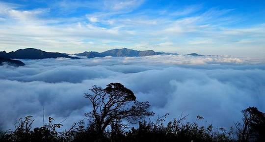 Thiên đường mây đẹp nhất nước, ai cũng muốn chinh phục - Ảnh 9.