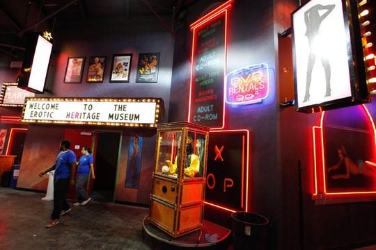 Top 10 bảo tàng về sex nổi tiếng nhất thế giới - Ảnh 10.
