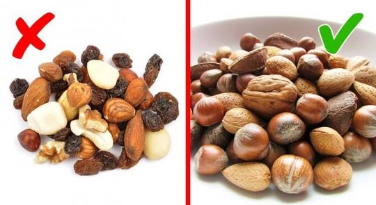 Những thực phẩm lành mạnh này rất hại cho sức khỏe - Ảnh 9.