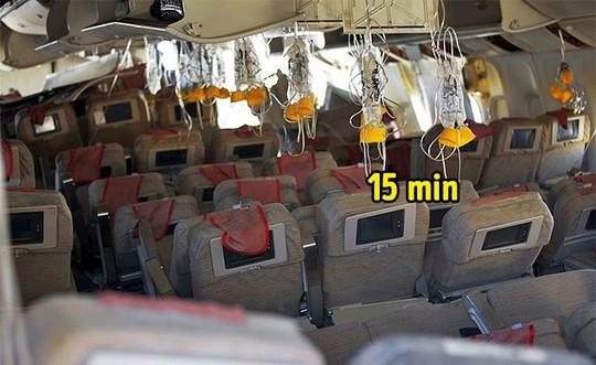 Phi công giải thích về 10 bí mật trên máy bay ít được tiết lộ - Ảnh 9.