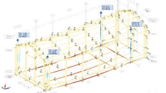 Căn nhà gần 40m2 xây bằng robot chỉ trong 8 tiếng đồng hồ - Ảnh 9.