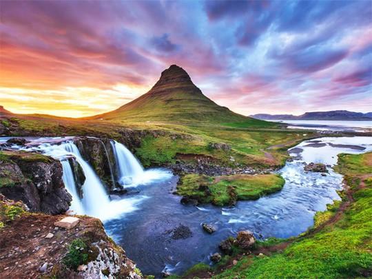 Bí mật đằng sau những ngọn núi đẹp nhất thế giới - Ảnh 3.